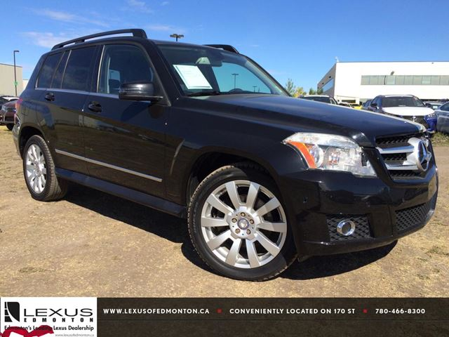 2010 mercedes benz glk class black obsidian black metallic for 2010 mercedes benz glk