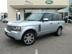 2010 Land Rover Range Rover HSE in Kelowna, British Columbia
