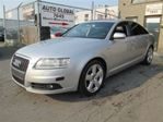 2006 Audi A6 4.2 in Montreal, Quebec