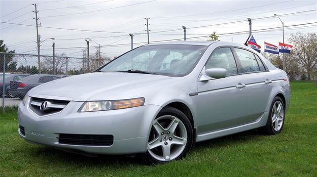 2005 acura tl dynamic 6 speed manual navigation silver. Black Bedroom Furniture Sets. Home Design Ideas