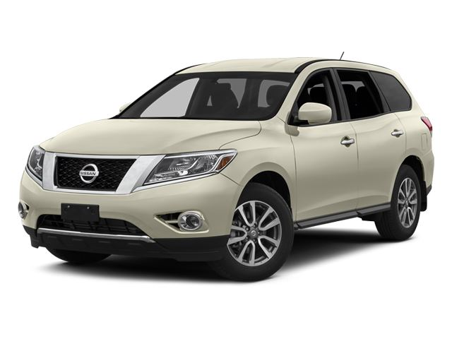 2014 nissan pathfinder whitby ontario used car for sale. Black Bedroom Furniture Sets. Home Design Ideas