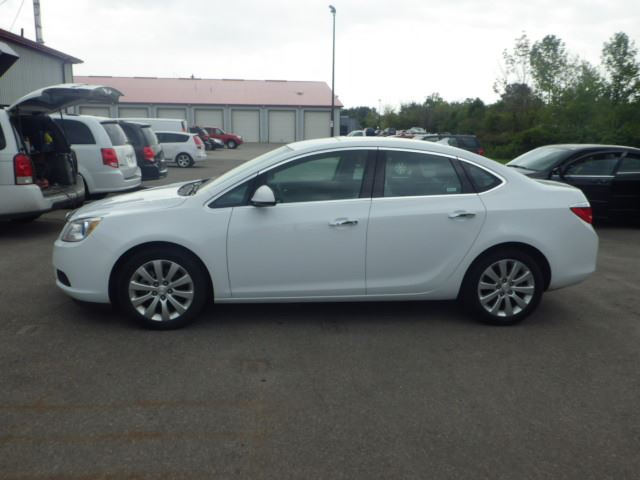 2014 buick verano cayuga ontario used car for sale 2260751. Black Bedroom Furniture Sets. Home Design Ideas