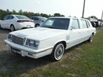 1986 Chrysler Le Baron LIMO -ONE OF ONLY 138 PRODUCED! in Orillia, Ontario