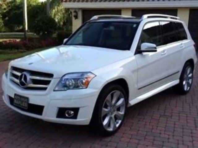 2010 mercedes benz glk class 350 4matic navigation for 2010 mercedes benz glk