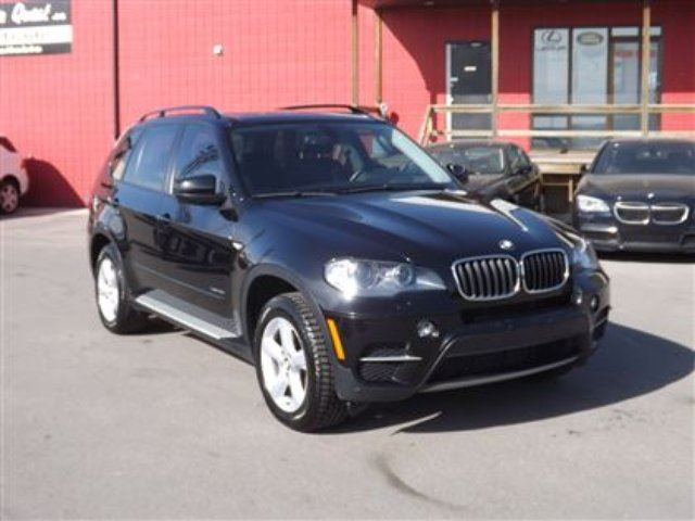 2011 bmw x5 xdrive35i awd navi b cam 3rd row leather roof calgary alberta used car for sale. Black Bedroom Furniture Sets. Home Design Ideas