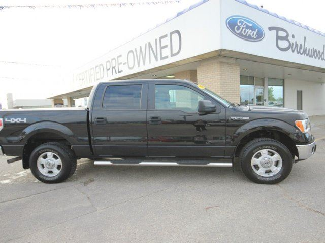 2014 ford f 150 xlt supercrew 4x4 5 0l winnipeg. Black Bedroom Furniture Sets. Home Design Ideas