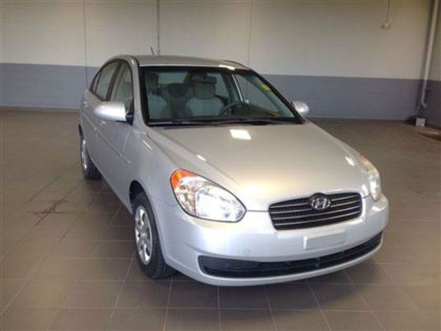 2009 hyundai accent no accidents calgary alberta used. Black Bedroom Furniture Sets. Home Design Ideas