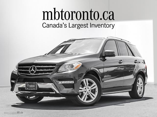 2012 mercedes benz m class ml350 bluetec 4matic for 2012 mercedes benz m class ml350