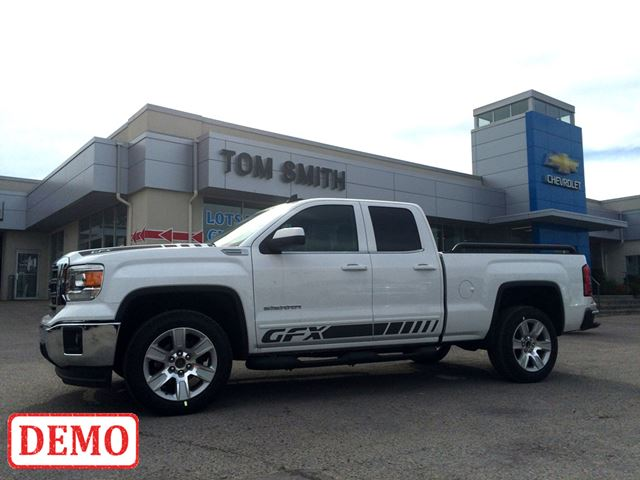 2015 gmc sierra 1500 sle midland ontario used car for sale. Black Bedroom Furniture Sets. Home Design Ideas