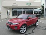 2012 Land Rover Range Rover Evoque Pure in Kelowna, British Columbia