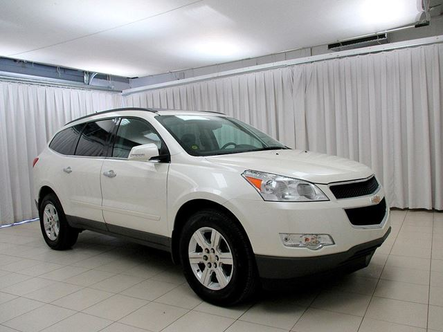 2012 chevrolet traverse lt awd suv 7pass halifax nova scotia used. Cars Review. Best American Auto & Cars Review