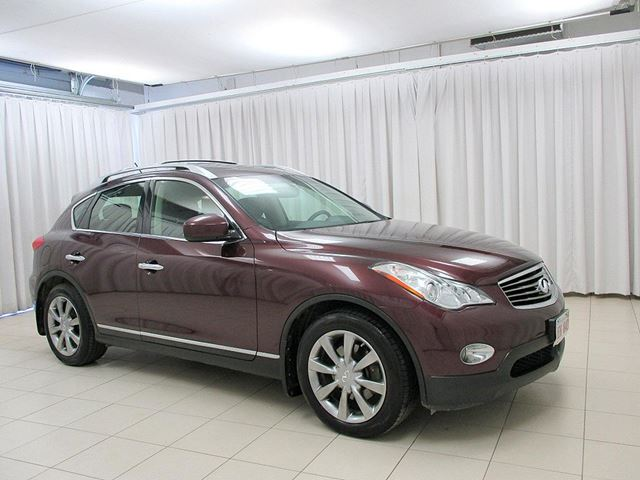 2012 infiniti ex35 awd suv maroon o 39 regan 39 s nissan infiniti. Black Bedroom Furniture Sets. Home Design Ideas