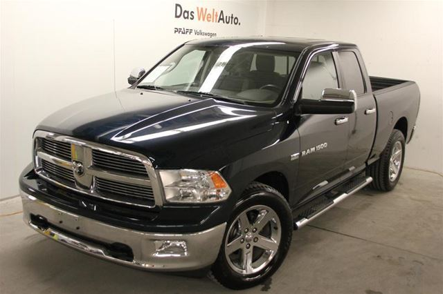 How Much Can A Dodge Ram 1500 Tow