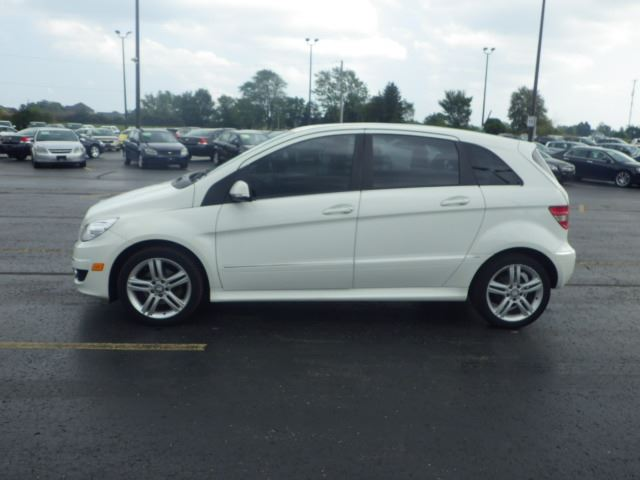 2011 Mercedes Benz B Class B200 Cayuga Ontario Used Car
