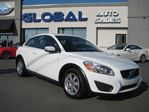 2011 Volvo C30 T5 Level 1 M TURBO WITH 227 HP. in Ottawa, Ontario