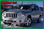 2010 Jeep Compass Limited in Saint-Jerome, Quebec