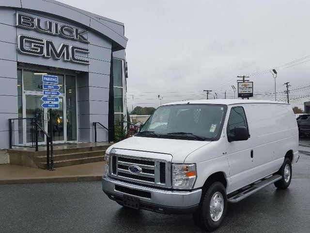 2011 FORD E-250           in Chilliwack, British Columbia