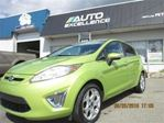 2011 Ford Fiesta SES in Saint-Henri, Quebec