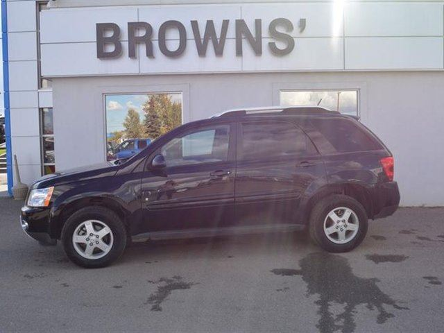 2009 PONTIAC TORRENT           in Dawson Creek, British Columbia