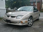 2000 Pontiac Sunfire CERTIFIED AND ETESTED!!! in Ottawa, Ontario