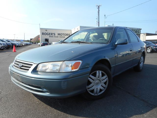 2000 toyota camry le power pkg blue rogers motors for 2000 toyota camry window motor