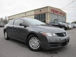 2009 Honda Civic DX-G AUTO, A/C, LOADED! in Stittsville, Ontario
