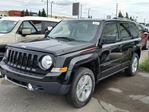 2016 Jeep Patriot North 4x4 in Vaughan, Ontario