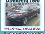 2013 Ford Explorer XLT in Burlington, Ontario
