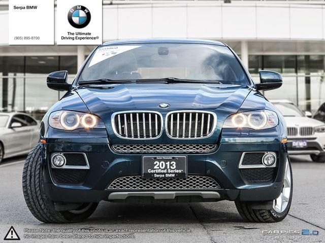2013 bmw x6 xdrive50i newmarket ontario car for sale. Black Bedroom Furniture Sets. Home Design Ideas