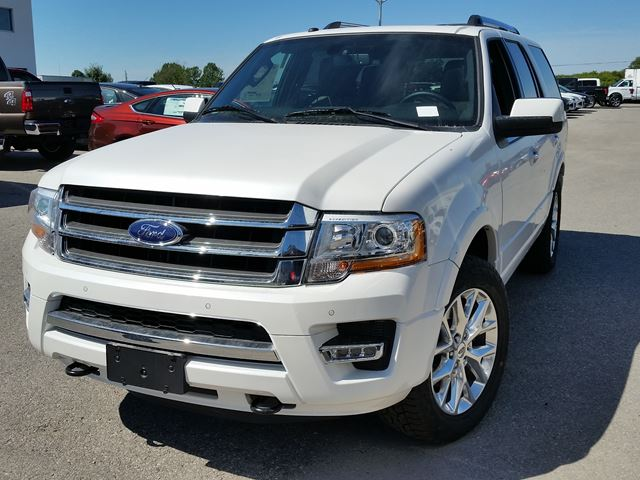 2016 ford expedition limited white taylor ford new car. Black Bedroom Furniture Sets. Home Design Ideas
