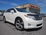2011 Toyota Venza V6 AWD NAV ROOF LEATHER, 68K! in Stittsville, Ontario