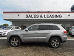 2015 Jeep Grand Cherokee Limited in Innisfail, Alberta