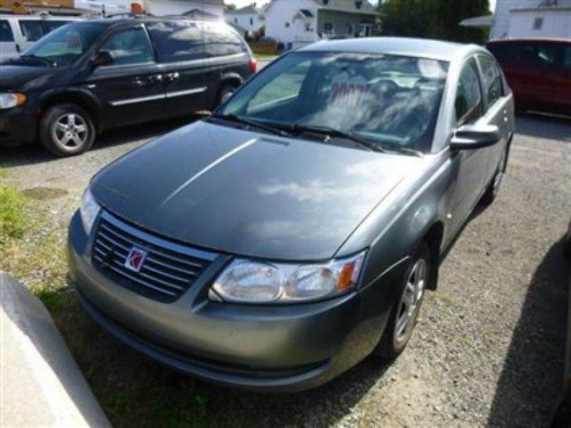 2007 Saturn Ion Ion 2 Saguenay Quebec Used Car For Sale