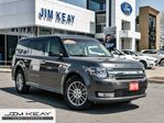 2015 Ford Flex FWD SEL FORD EXEC DRIVEN W/ NAV, ROOF & LEATHER in Ottawa, Ontario