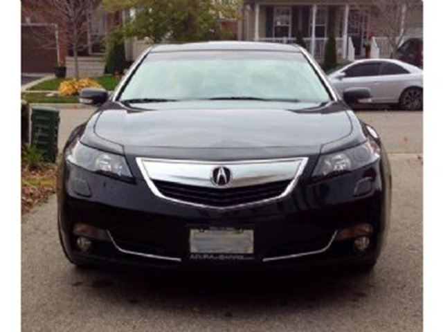 2014 Acura Tl Sh Awd Lease Deals Autos Post