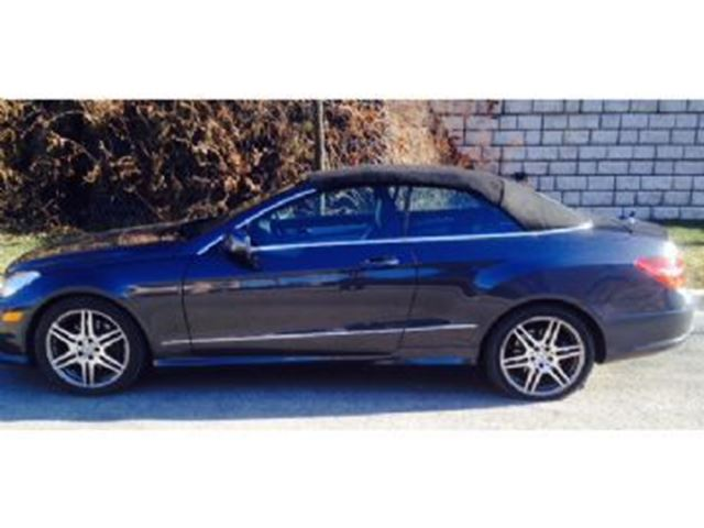 2011 mercedes benz e class grey lease busters for Mercedes benz cpo lease