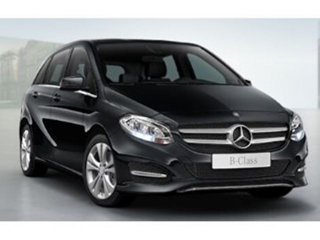 2015 mercedes benz b class black lease busters for Mercedes benz b class 2015