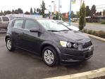 2015 Chevrolet Sonic LT Auto in Campbell River, British Columbia