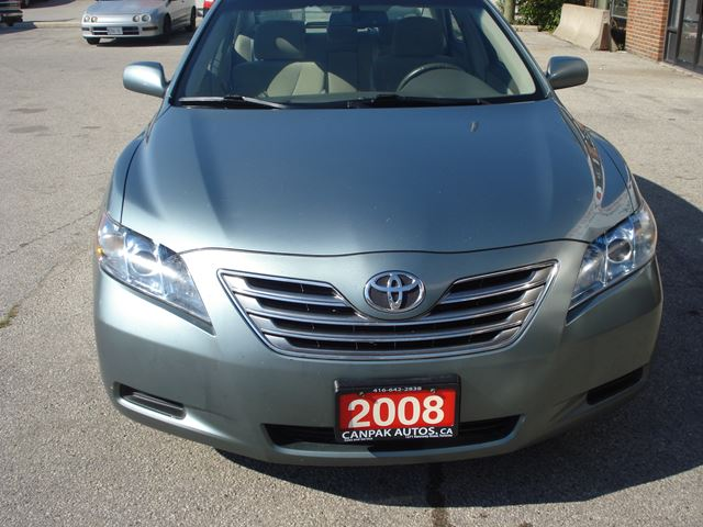 2008 toyota camry hybrid scarborough ontario used car. Black Bedroom Furniture Sets. Home Design Ideas
