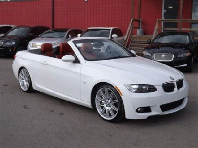 2009 bmw 3 series convertible m sport package must see. Black Bedroom Furniture Sets. Home Design Ideas