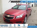 2011 Chevrolet Cruze LT Turbo in Merritt, British Columbia