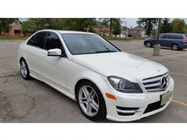 2012 mercedes benz c class white lease busters for Mercedes benz c class lease