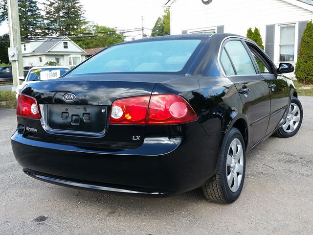 2006 kia optima lx oshawa ontario used car for sale. Black Bedroom Furniture Sets. Home Design Ideas