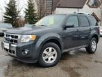 2009 Ford Escape Limited 4WD in Mississauga, Ontario