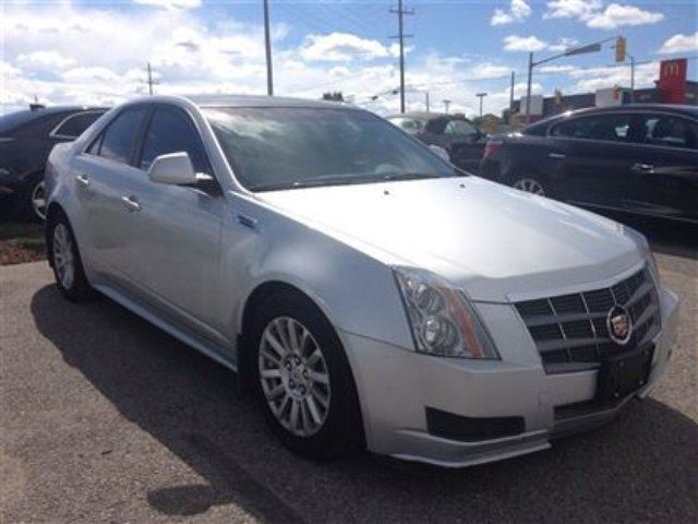2010 cadillac cts 3 0l awd port perry ontario used car for sale. Cars Review. Best American Auto & Cars Review