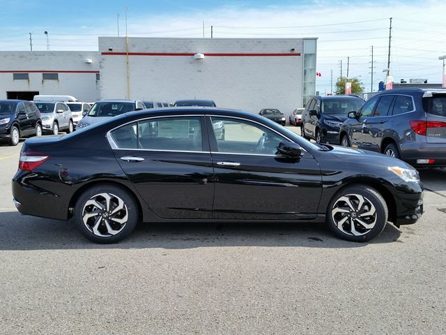 2016 honda accord ex l whitby ontario car for sale 2281990. Black Bedroom Furniture Sets. Home Design Ideas