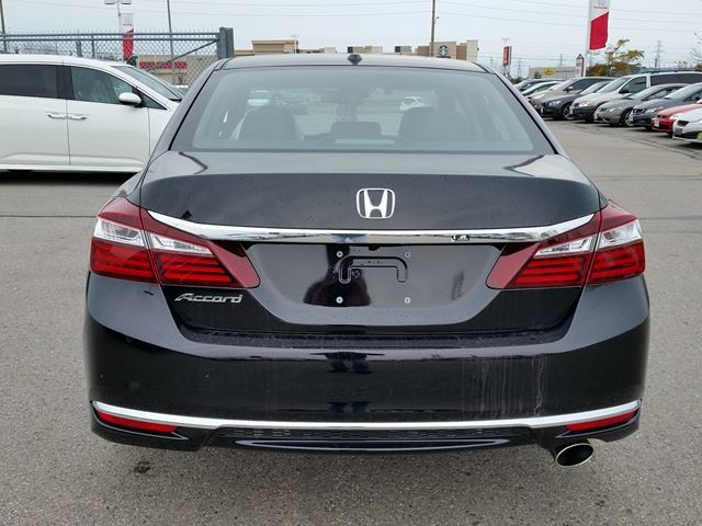 2016 honda accord ex l whitby ontario car for sale 2281972. Black Bedroom Furniture Sets. Home Design Ideas