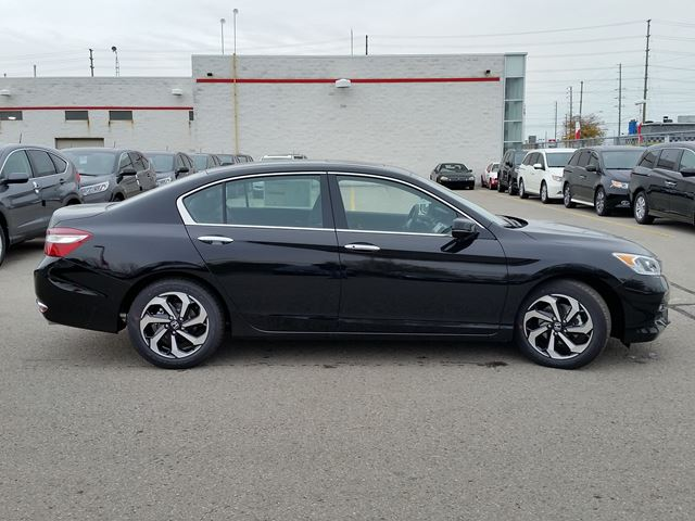 2016 honda accord ex l whitby ontario car for sale. Black Bedroom Furniture Sets. Home Design Ideas