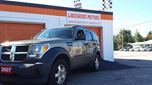 2007 Dodge Nitro SE/SXT in North Bay, Ontario
