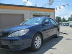 2005 Toyota Camry LE in North Bay, Ontario